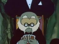 Dr. Bubó - Játékszenvedély