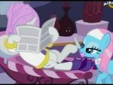 Én Kicsi Pónim:  A Ponyville-i Pletykalap  2/23