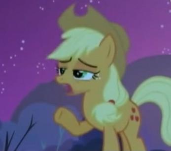 Én Kicsi Pónim -  Álmatlan napok Ponyville-ben