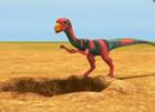 T-Rex Expressz - Földtúró Dinók - a kis dínók kala