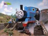 Thomas és a teherkocsik  - kalandok Sodor szigetén